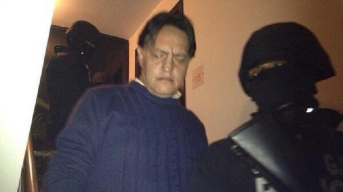 Fernando Villavicencia perseguido judicialmente por sus denuncias