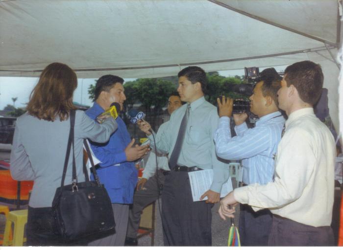 20 Feb 2002 Reunión CMS Guayaquil
