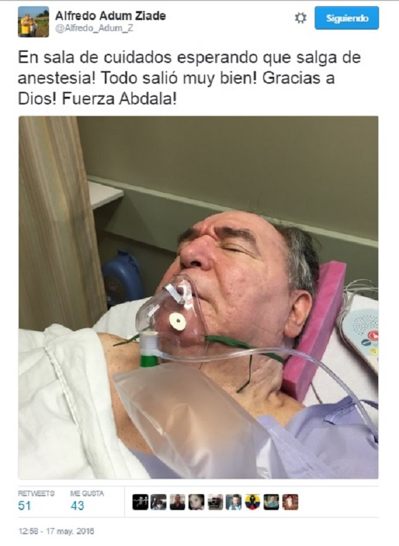operado