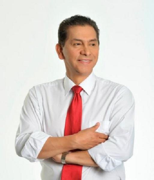Ing. Lucio Guitérrez Borbua