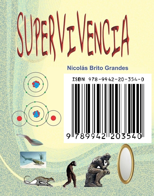 Código ISBN de Supervivencia