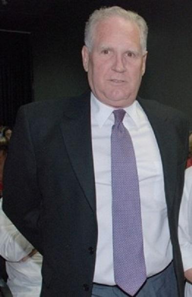 Dr. Jaime Vernaza Trujillo