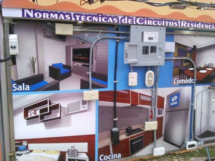 La Empresa Eléctrica añade al sistema la promoción de las cocinas de inducción