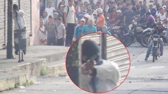 pandillas venezuela