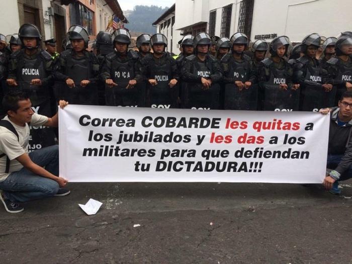 Imagen tomada del Facebook de Martín Dumas