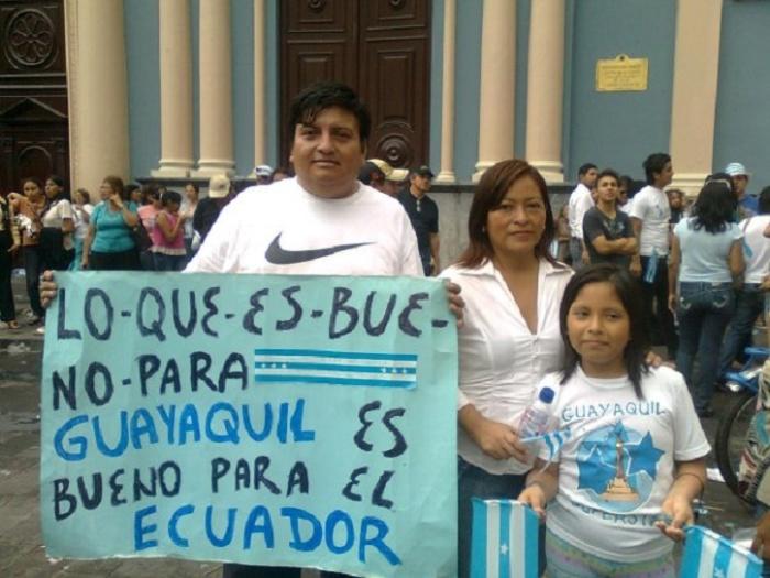 4 marzo 2010 Marcha por la Dignidad