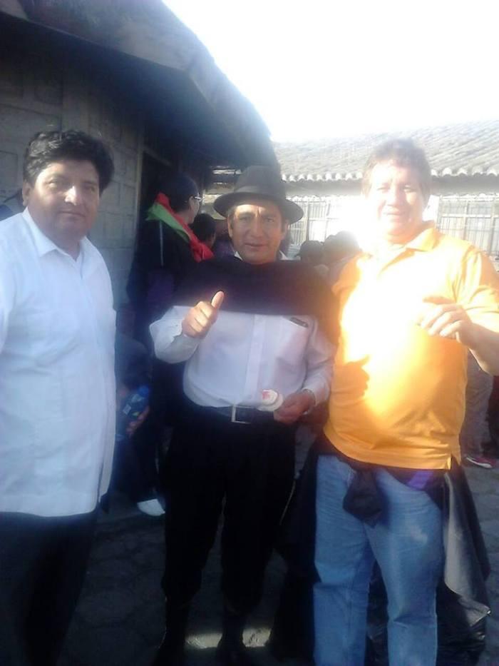 9 Ago 2015 Salcedo