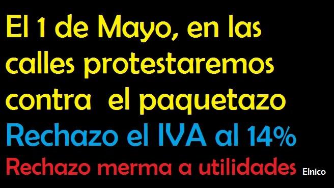 1 mayo