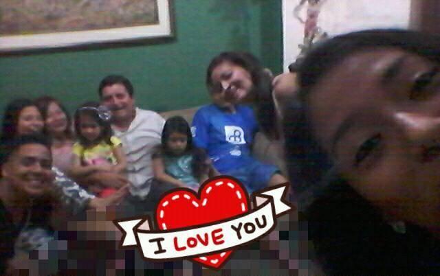 Toda la familia 2 abril 2016