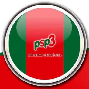 PSP plato
